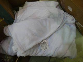 King Size Fleece Blanket