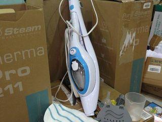Therma Pro 211 Steam Mop Floor Cleaner