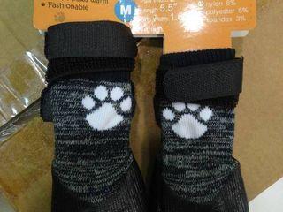 Kooltail Medium Dog Socks