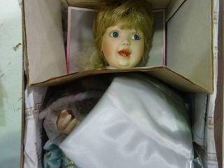 The Ashton Drake Galleries Doll