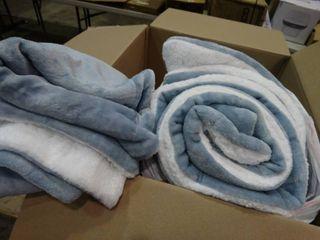 Soft 104 x90  Blanket