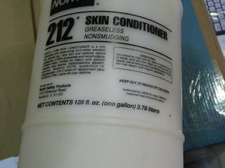 1 Gallon of 212 Skin Conditioner
