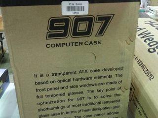 Musetex 907 Computer Case
