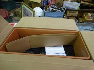 Earth Box Garden Starter Kit