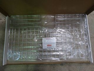 Stainless Steel Sink Grid by Franke