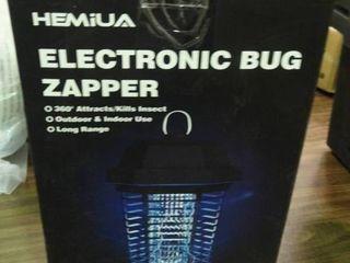 Electric Pro Bug Zapper
