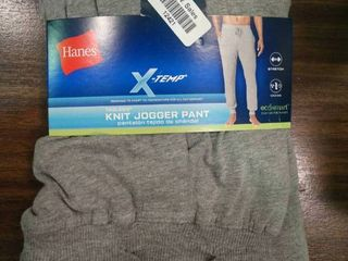Men s Jogger Style lounge and Sleep Pant   size Small