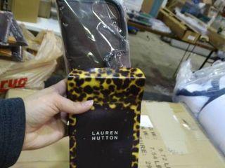 lauren Hutton Set of 7 Makeup Brushes