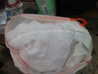White Mattress Pad