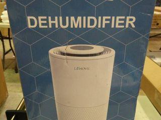 Dehumidifier with Drain Hose