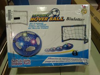 Indoor   Outdoor Hover Ball Game Set