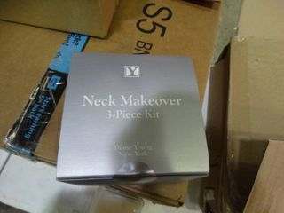 Diane Young New York Neck Makeover 3 Piece Kit