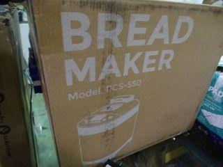 Bread Maker by Pohl Schmitt of Switzerland