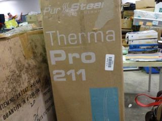 Pur Steam Therma Pro 211