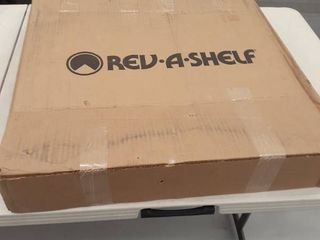 Box of Rev a Shelf Tray Divider with Clips