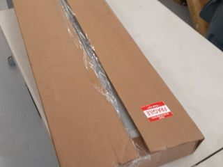 Box of 12 x36  Clear Sheet Glass  some are broken