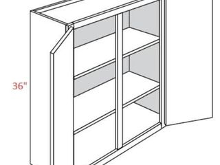 RTA Wood Cabinet