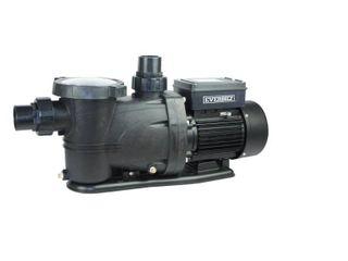 Everbilt 1 HP 230 Volt 115 Volt Pool Pump