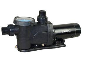 Everbilt 1 5 HP 230 Volt 115 Volt Pool Pump