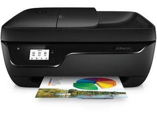 HP   OfficeJet 3830 Wireless All In One Instant Ink Ready Inkjet Printer