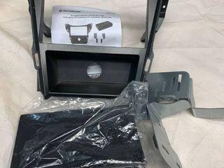 Scosche In dash Installation Kit