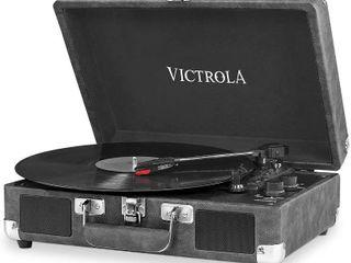 Victorla Bluetooth Turntable