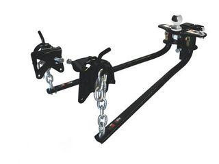 Eaz lift 48069 Elite Weight Distributing Hitch Kit   1 200 lb  Capacity
