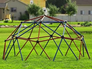 lifetime Dome Climber  Primary Colors  5 Ft x 10 Ft