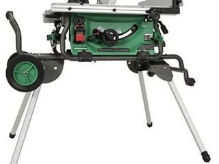 Metabo HPT Table Saw  C10RJS