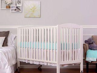 Dream On Me Folding Crib