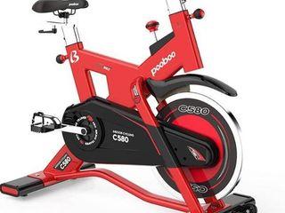 Indoor Cycling Bike C580