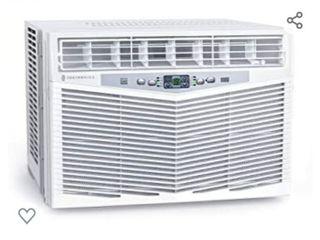 TaoTronics TT AC001 Window Air Conditioner  White