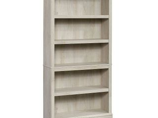 69 764  Decorative Bookshelf Chestnut   Sauder