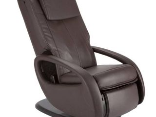 Human Touch   WholeBody 7 1 Massage Chair   Espresso   Not Inspected