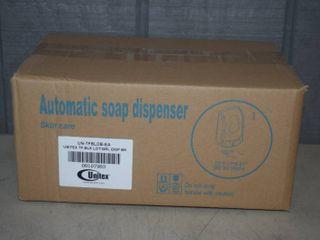 Unitex Automatic Soap Dispenser