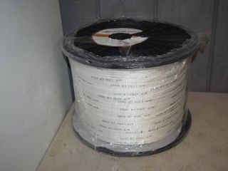 Roll Comstar Supply Polyester Pull Type 1250 lb Tensile 5000 Feet