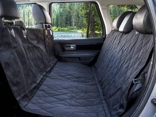 Barksbar luxury Seat Cover Water Proof