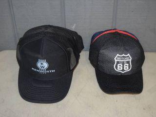 14 Ball Caps
