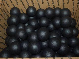 100 Ball Knobs   3 8  Thread on 1 1 2  Ball