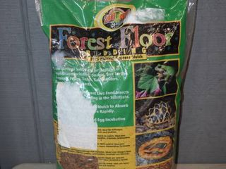 Zoo Medic Forest Floor Natural Cypress Mulch