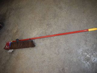 Rough Surface PushBroom 24