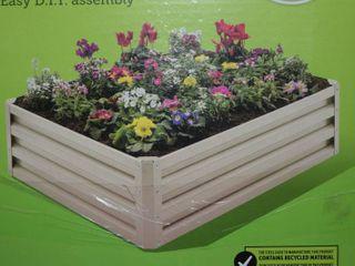 Stratco Raised Garden Bed