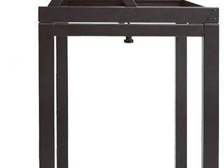 Rocelco Deluxe Adjustable Desk Riser 46