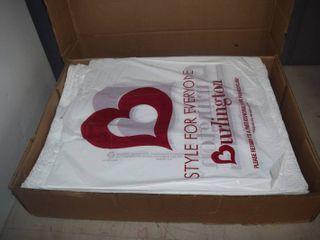 1000 T Shirt Bags