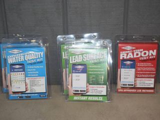 5 Pro lab Test Kits