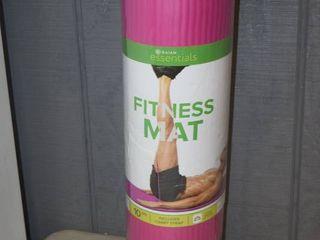 Gaiam Fitness Mat