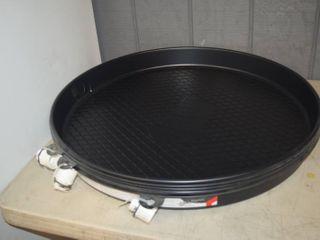4 Oatey 26  Plastic Water Heater Pans