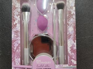 Real Techniques limited edition brush set