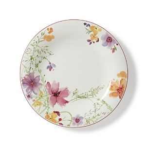 Villeroy   Boch Dinnerware  Mariefleur Dinner Plate  set of 4