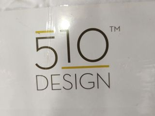 Onida Queen 8pc Comforter Set White